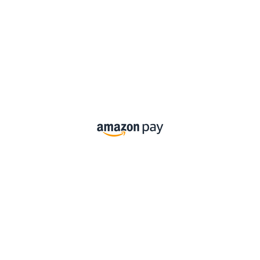 module - Paiement par Carte ou Wallet - Amazon Pay - 1