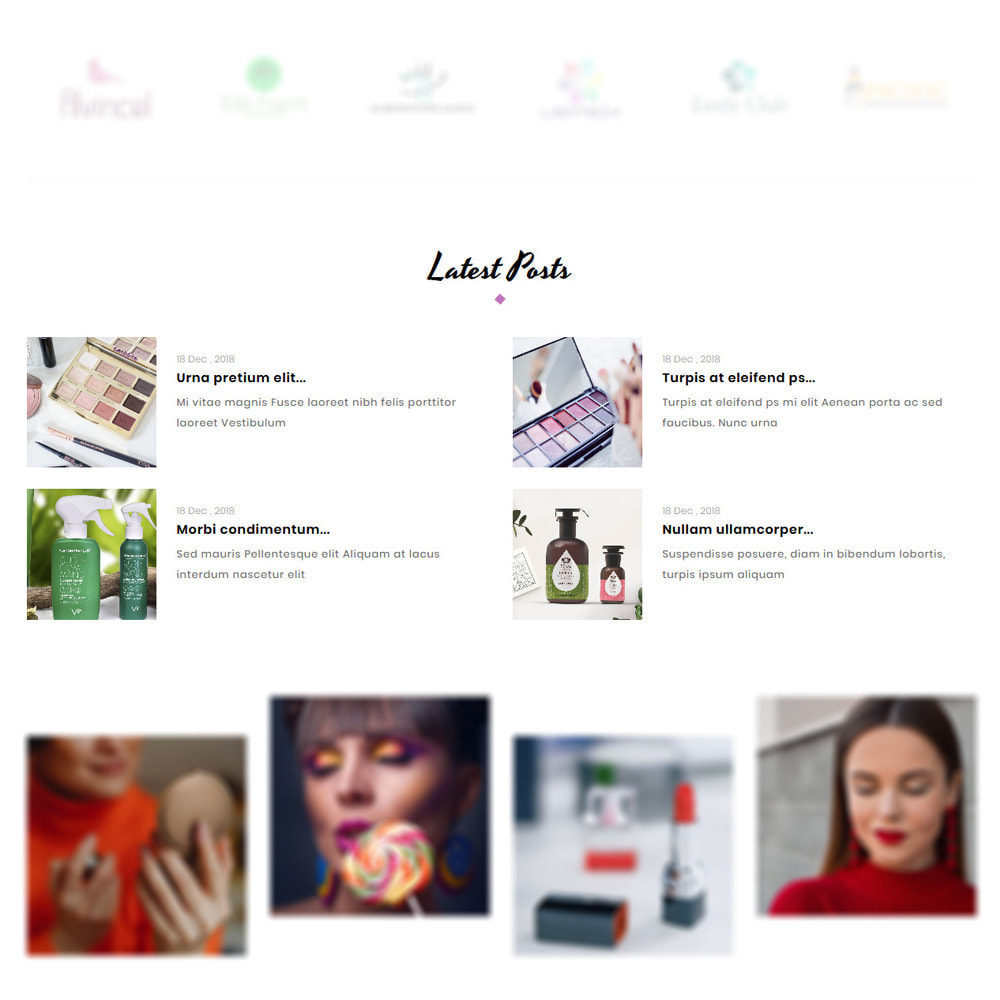 theme - Fashion & Shoes - Star Cosmetic Store - 8