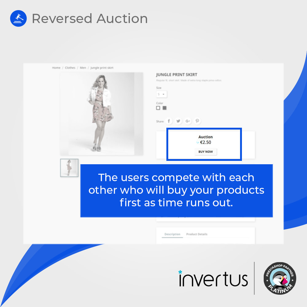 module - Web de Subastas - Auction Premium - 4
