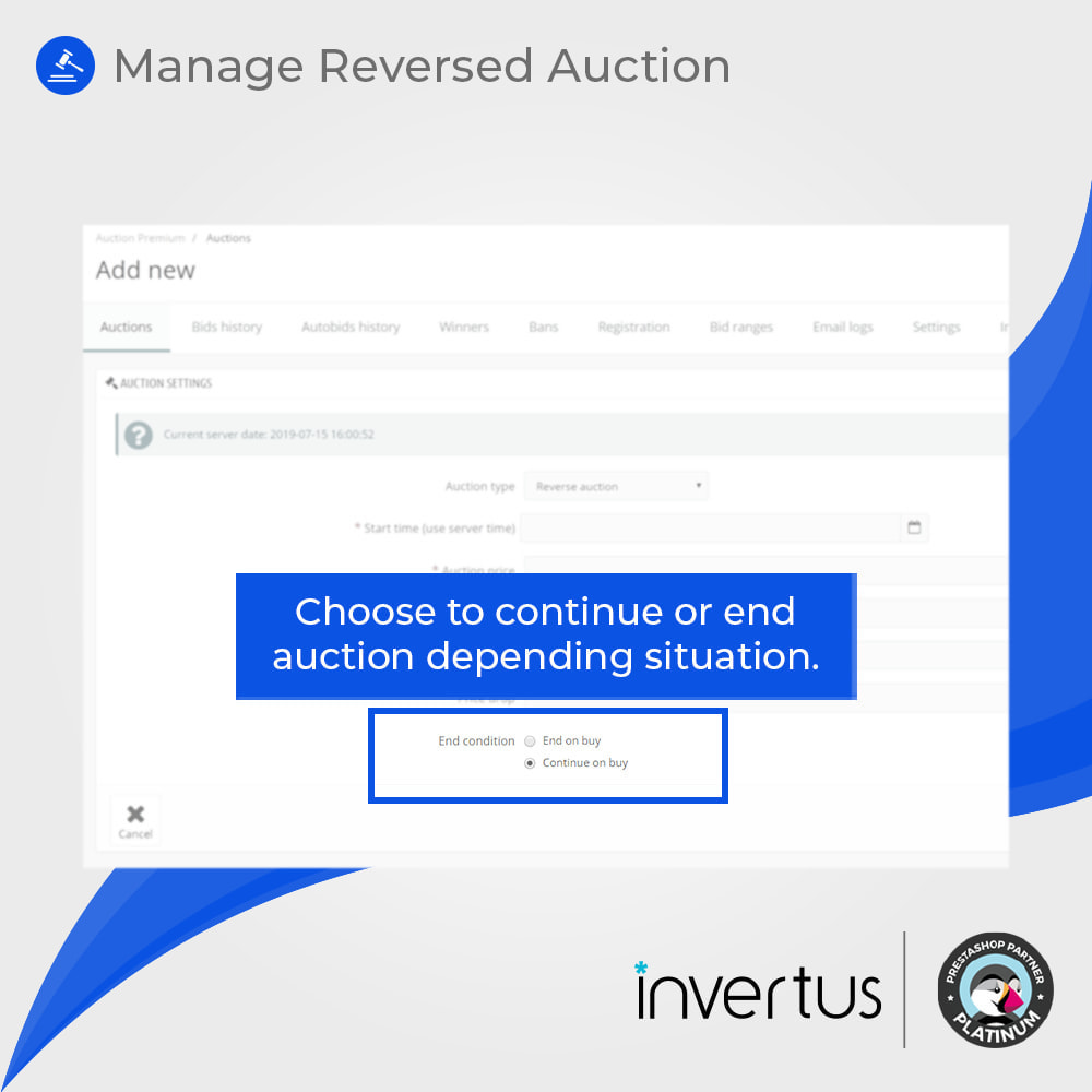 module - Web de Subastas - Auction Premium - 19
