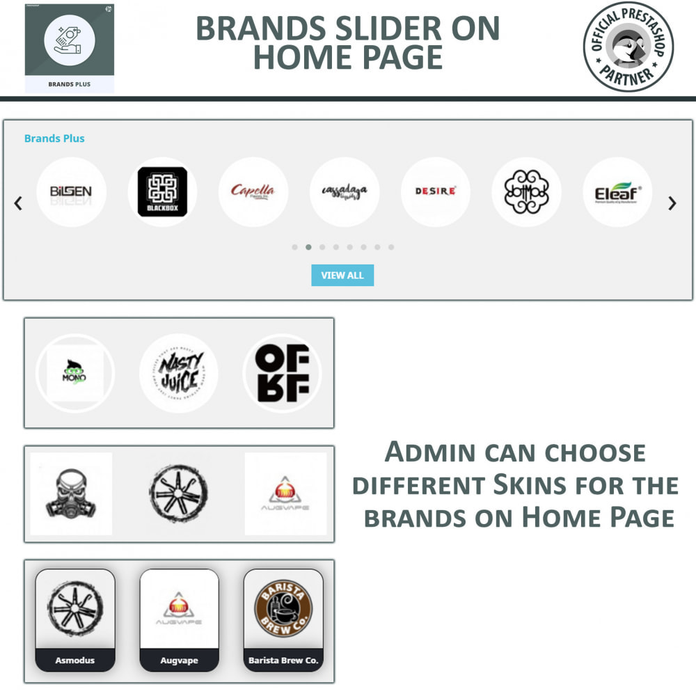 module - Brands & Manufacturers - Brands Plus - Responsive Brands & Manufacturer Carousel - 3