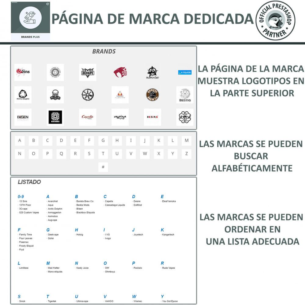 module - Marcas y Fabricantes - Marcas Plus - Marcas y carrusel del fabricante - 6