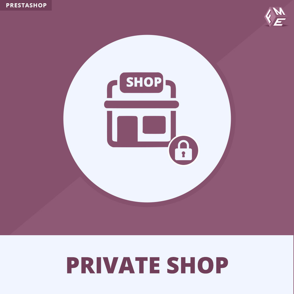 module - Flash & Private Sales - Private Shop - Login to See Products / Store - 1