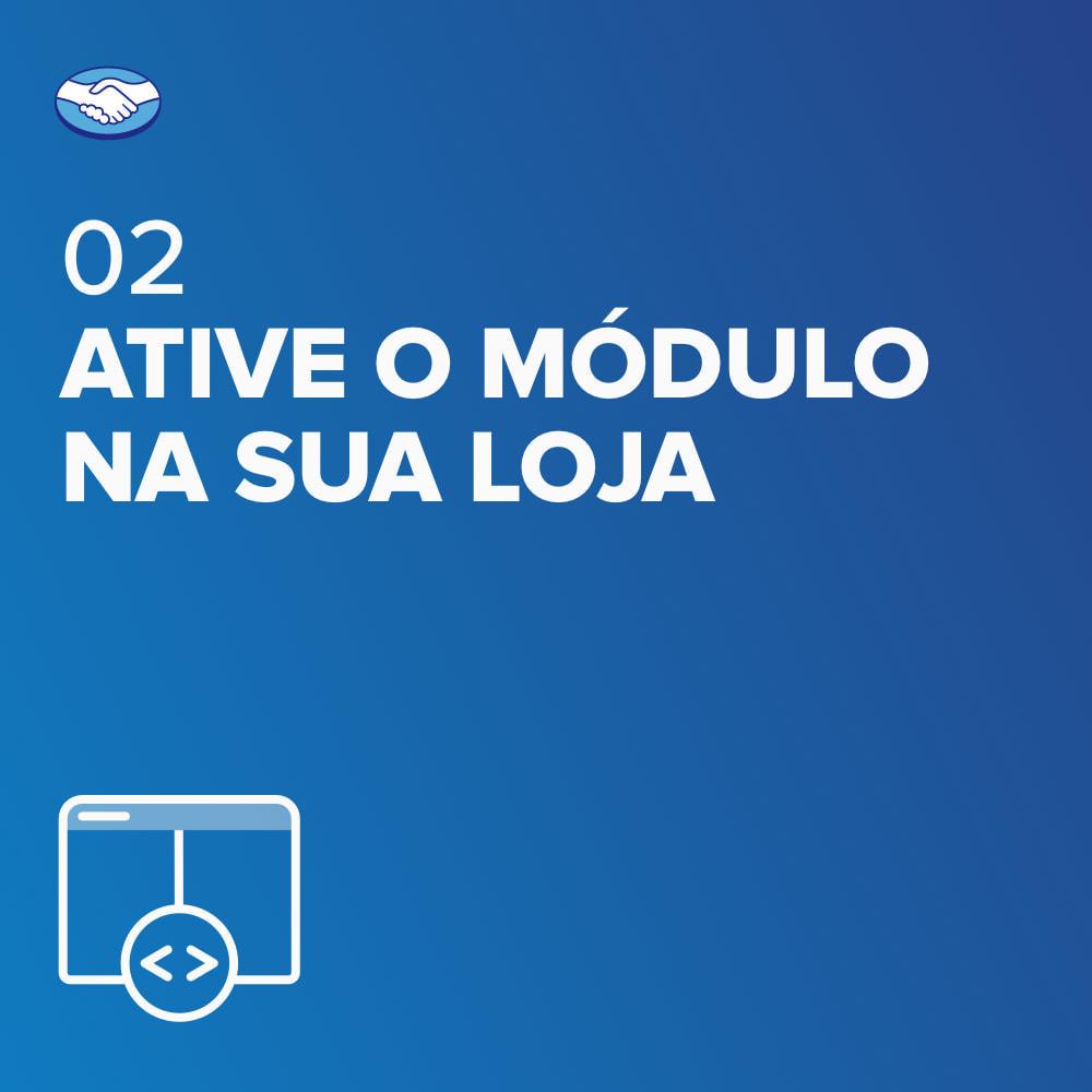 module - Pagamento por cartão ou por carteira - Mercado Pago - 7