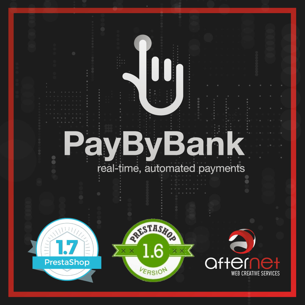 module - Payment by Card or Wallet - PayByBank Official - 1