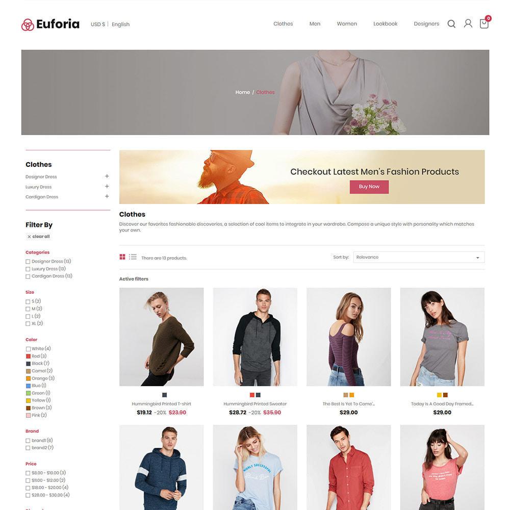 theme - Fashion & Shoes - Women Fashion - Designer Cloth Accessories  Store - 3