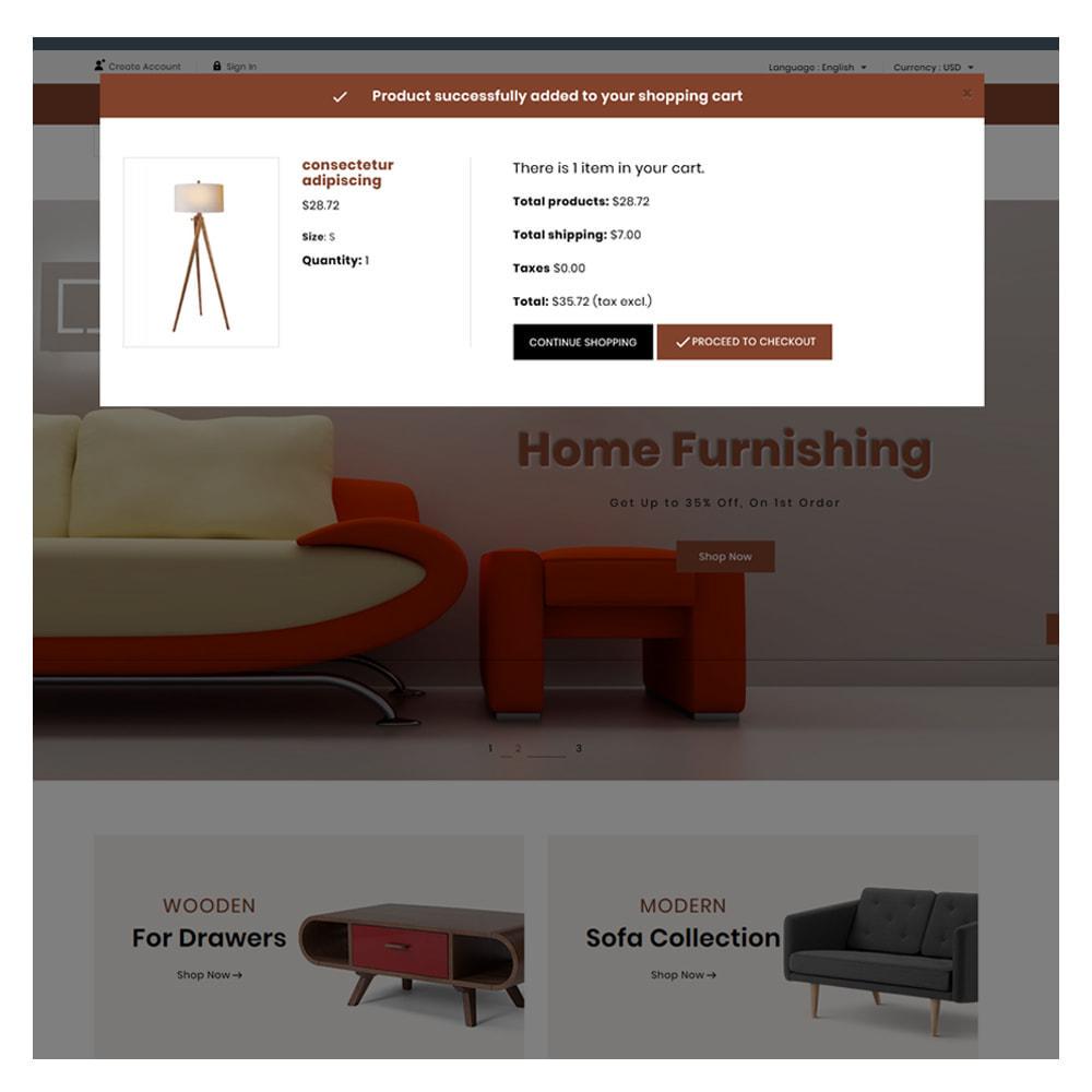 theme - Home & Garden - Furnito Furniture & Home Shop - 6