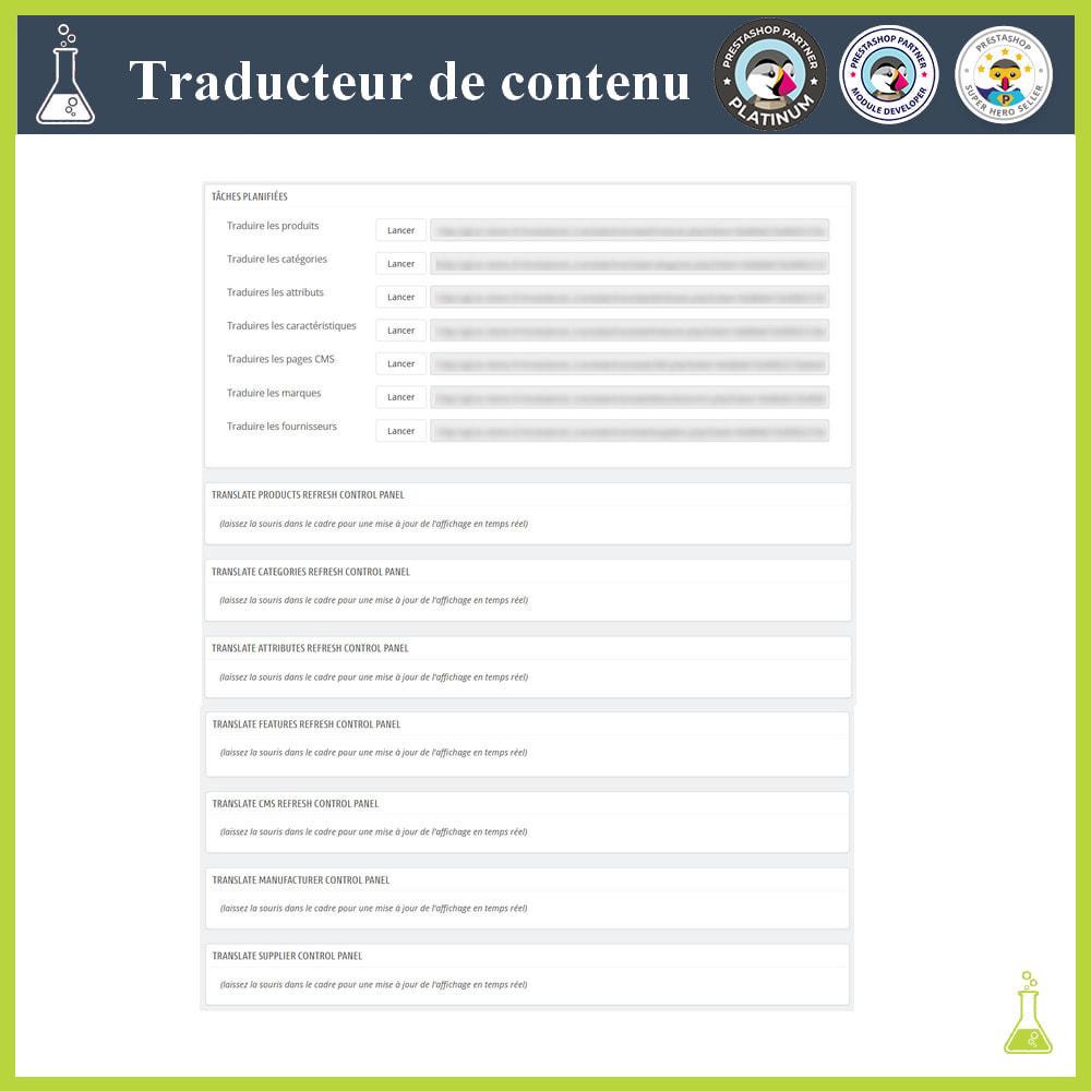 module - International & Localisation - Traducteur de contenu avancé - 9