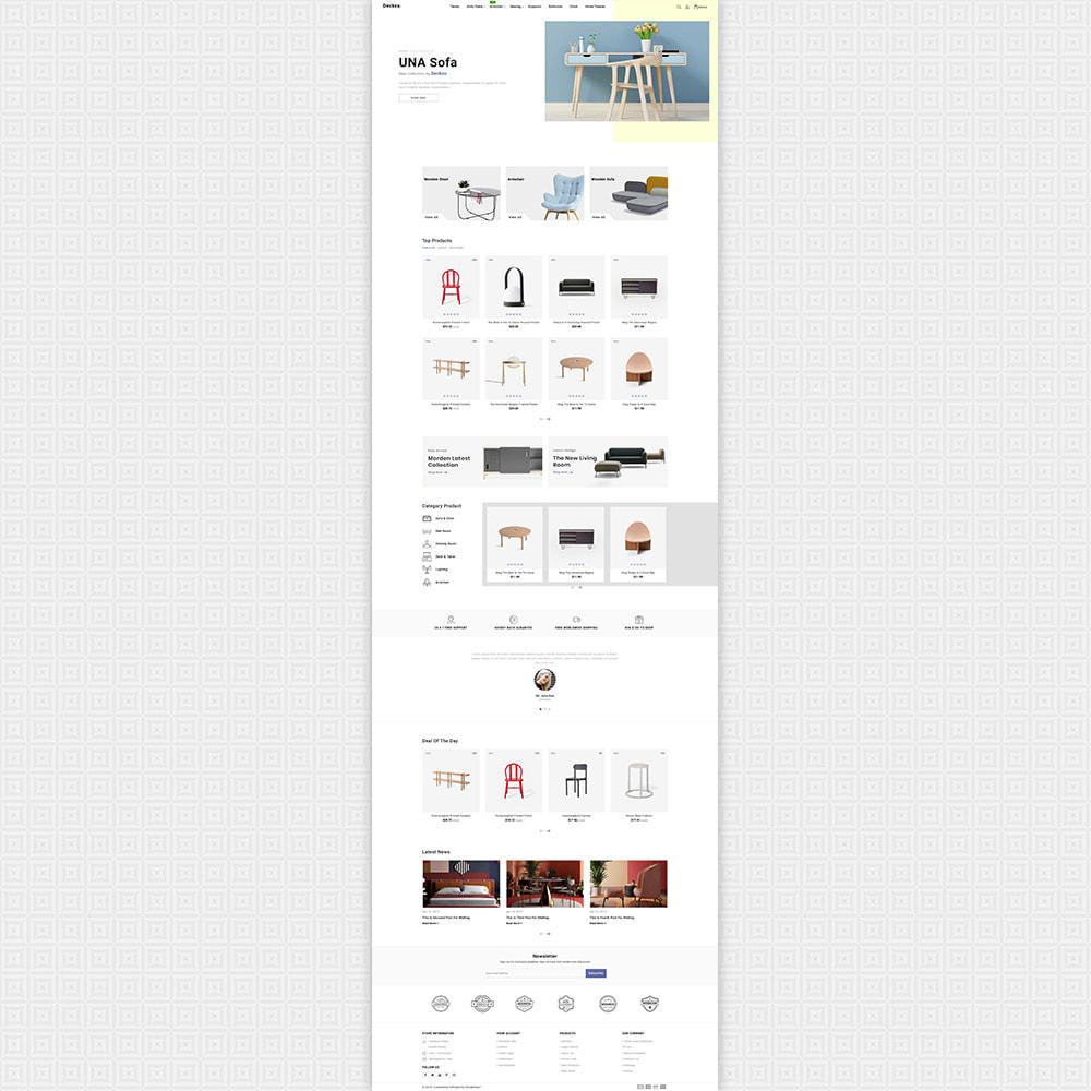 theme - Huis & Buitenleven - Deckzo - The Best Furniture Store - 4