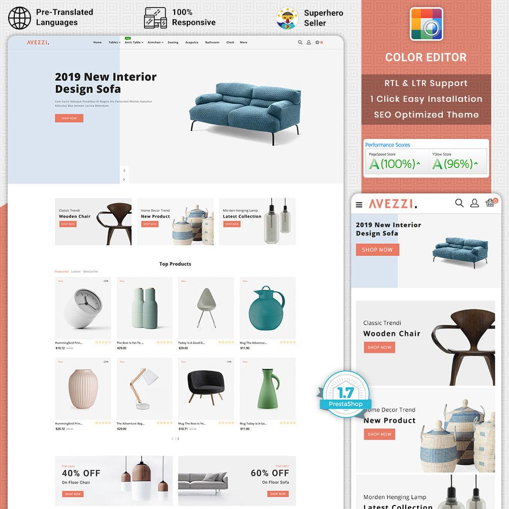 theme - Dom & Ogród - Avezzi - The Furniture Store - 1