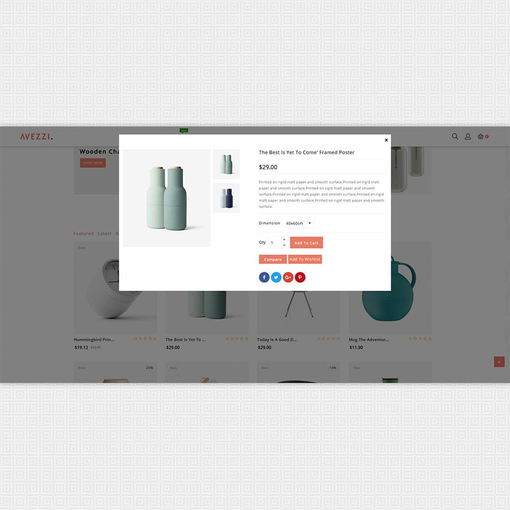 theme - Dom & Ogród - Avezzi - The Furniture Store - 8