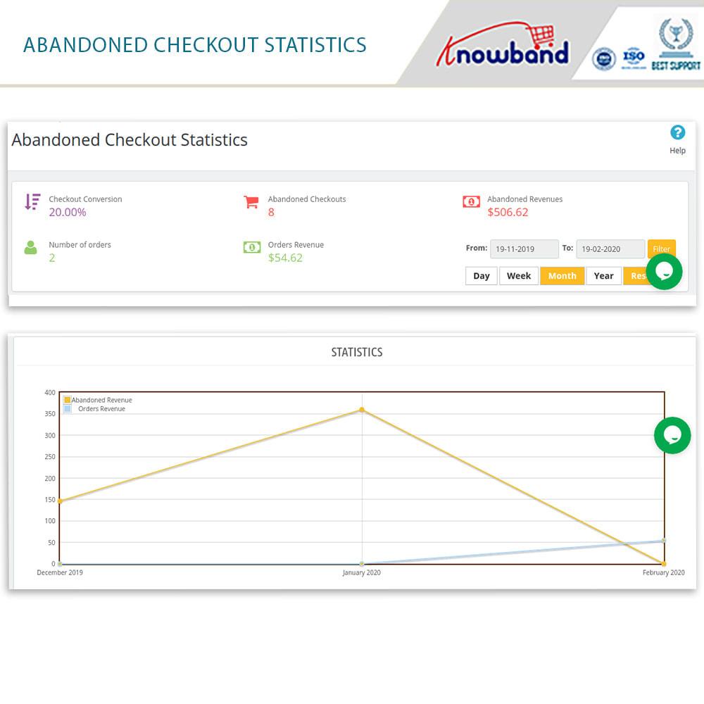 module - Proceso rápido de compra - One Page Checkout, Social Login & Mailchimp - 24