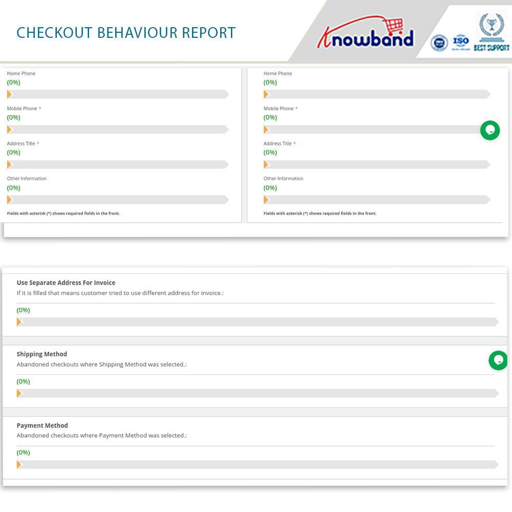 module - Szybki proces składania zamówienia - One Page Checkout, Social Login & Mailchimp - 12