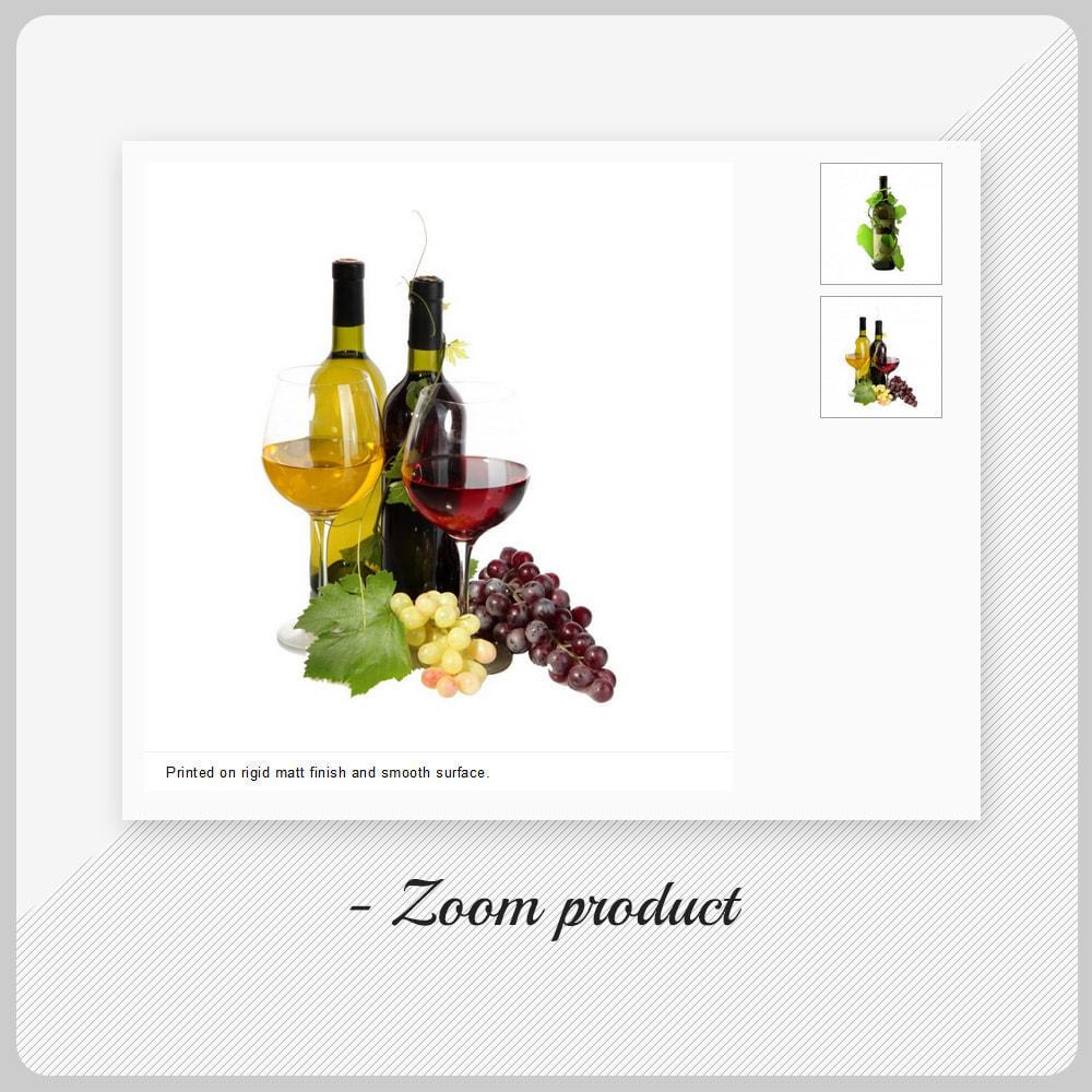 theme - Bebidas & Tabaco - USA Wine - Wine Big Store - 6