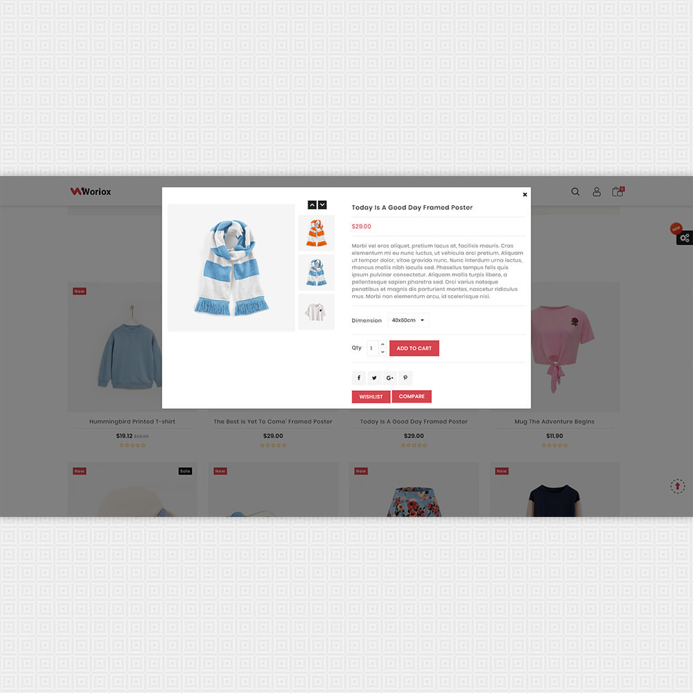 theme - Moda y Calzado - Woriox - Fashion & Clothing Store - 6