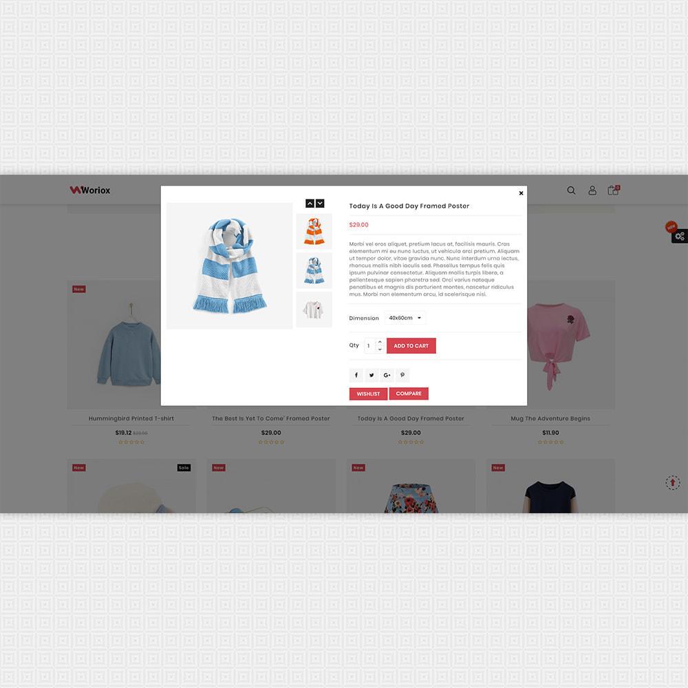 theme - Mode & Schoenen - Woriox - Fashion & Clothing Store - 6