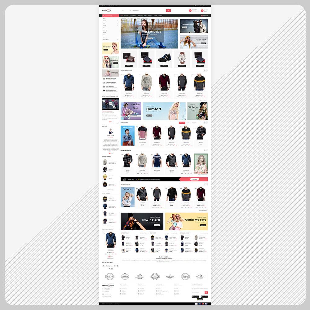 theme - Fashion & Shoes - France Fashion – The Fashion Big Mall - 2