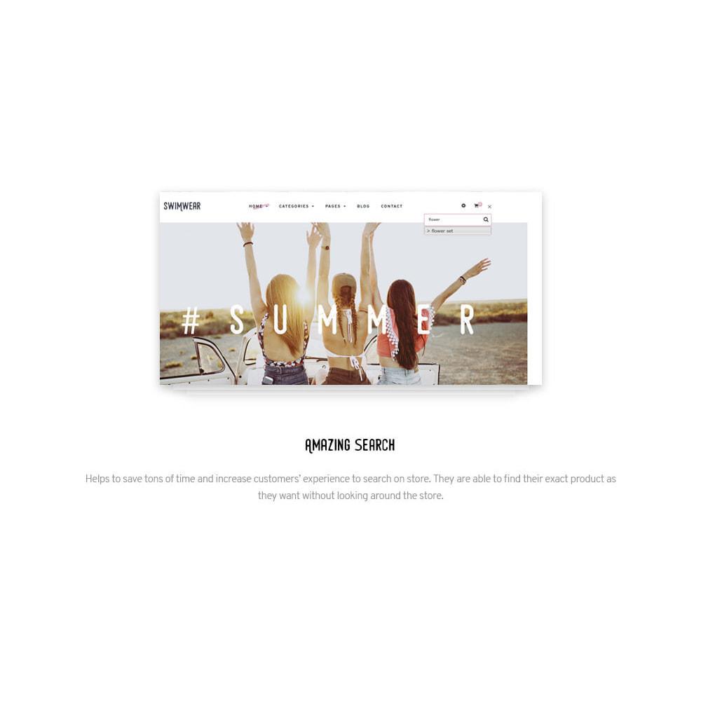 theme - Moda & Calçados - Leo Swimwear Fashion Store - 3