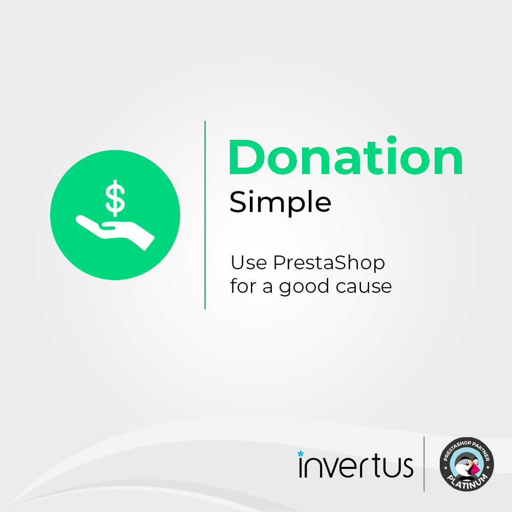 module - Other Payment Methods - Donations Simple - 1