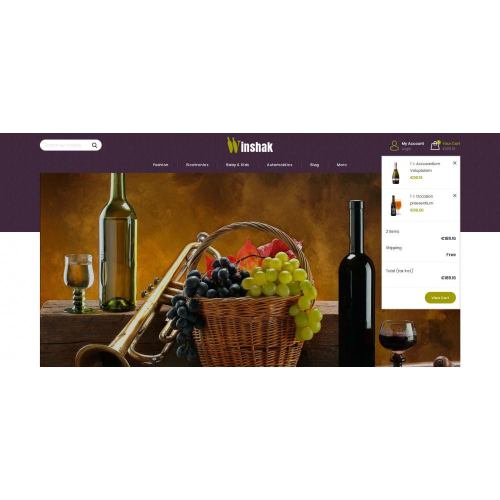 theme - Drink & Tobacco - Winshak - Wine Store - 8