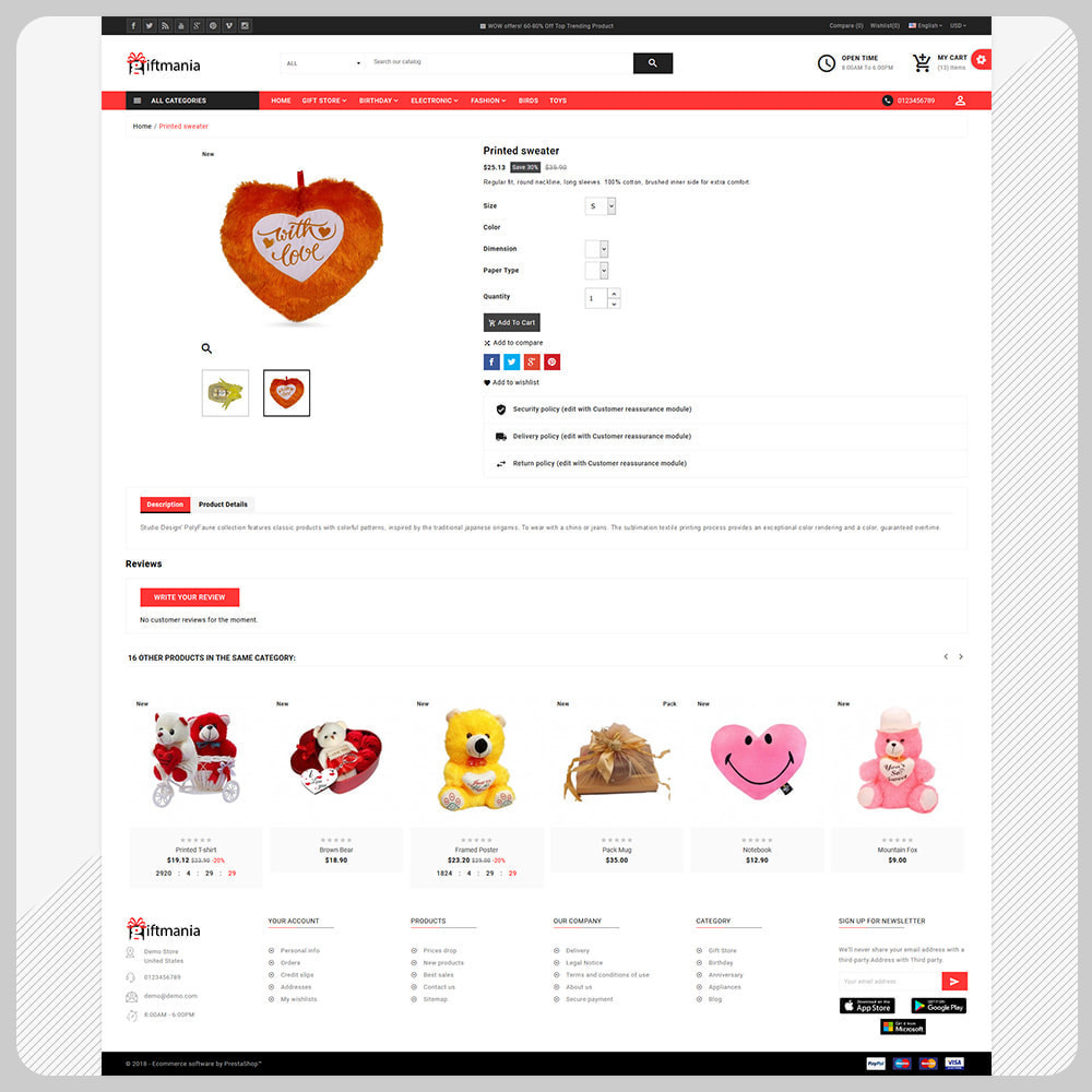 theme - Gifts, Flowers & Celebrations - Best Gifts Shop – The Gift Big Mall - 4