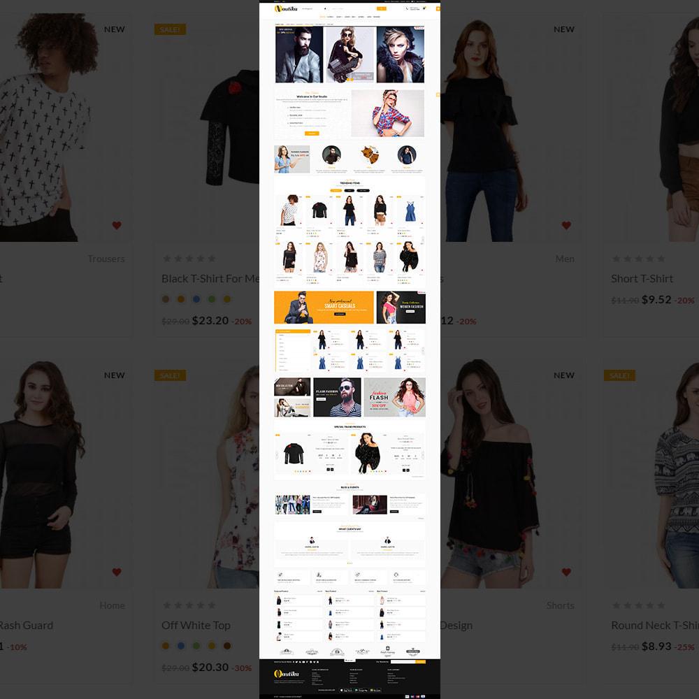 theme - Moda & Obuwie - Style Vautika Fashion Mega Shop - 2