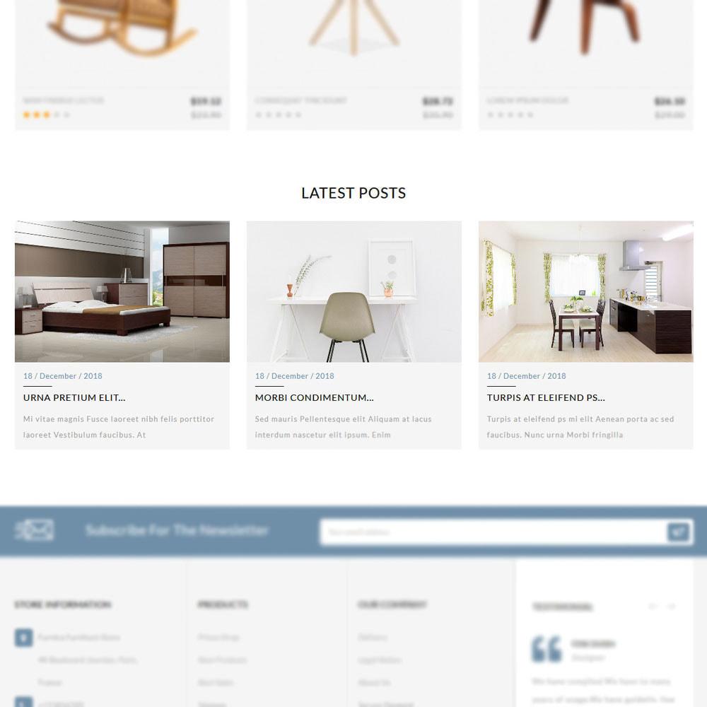 theme - Dom & Ogród - Furnica - Furniture Store - 5