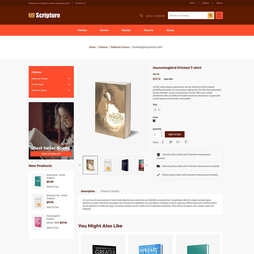 theme - Dom & Ogród - Online Book -Album  Stationary Office Work Store - 4