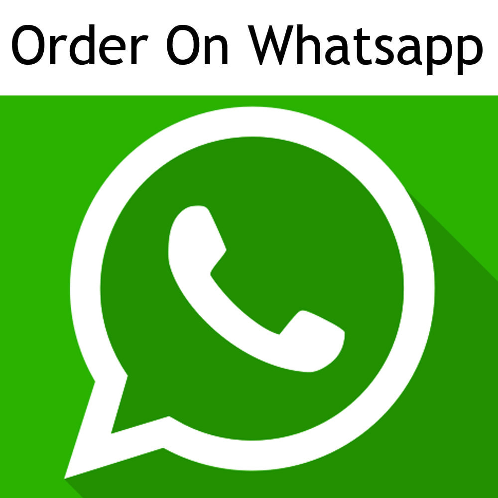 module - Registratie en Proces van bestellingen - Order On whatsapp from Any Category Page - 1