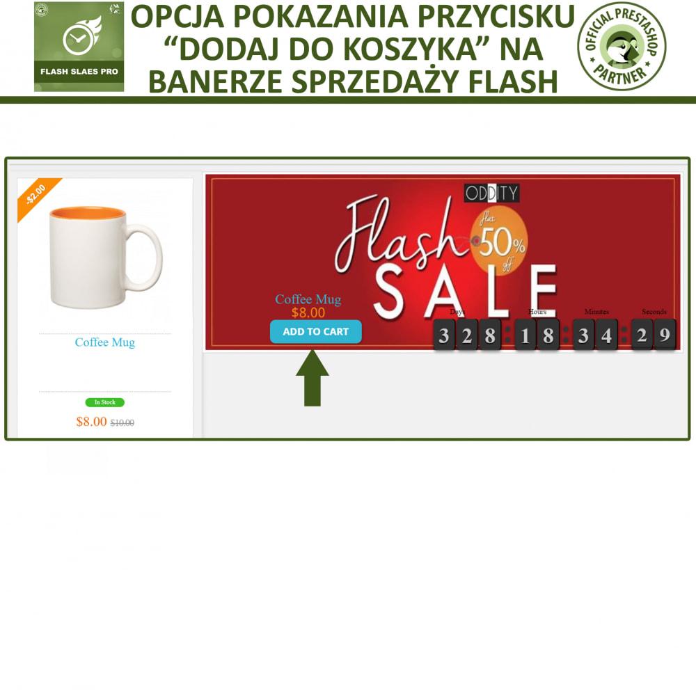 module - Sprzedaż Flash & Sprzedaż Private - Blokuj Boty i Użytkowników w Oparciu o nr IP Lub Kraj - 7