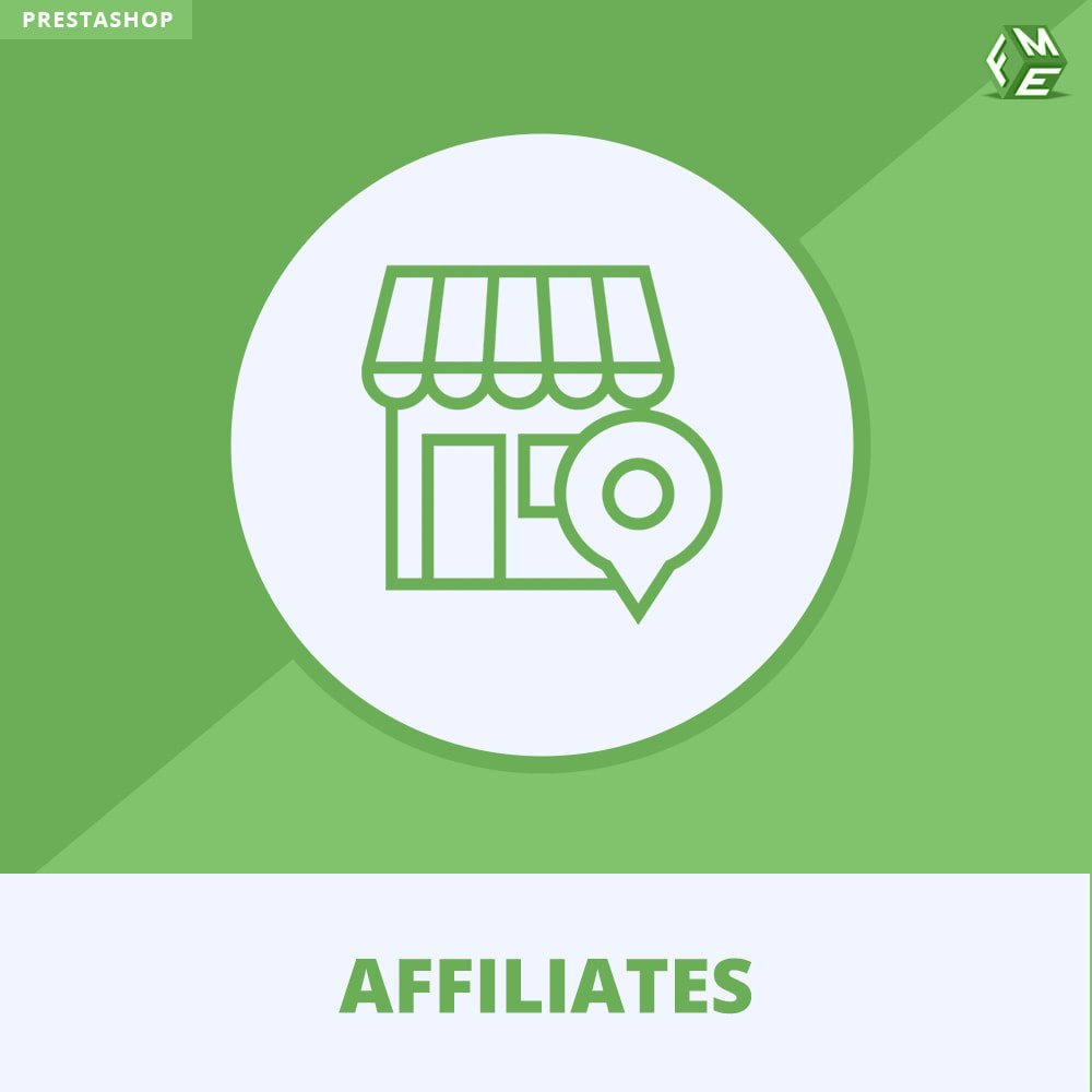 module - SEA SEM (paid advertising) & Affiliation Platforms - Affiliates Pro, Affiliate & Referral Program - 1