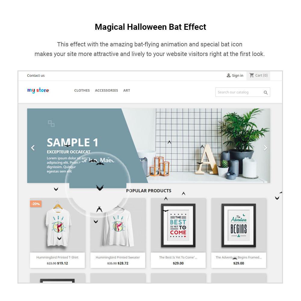 module - Personalização de página - Rb Add Effect - Multipurpose for Events & Promotions - 3