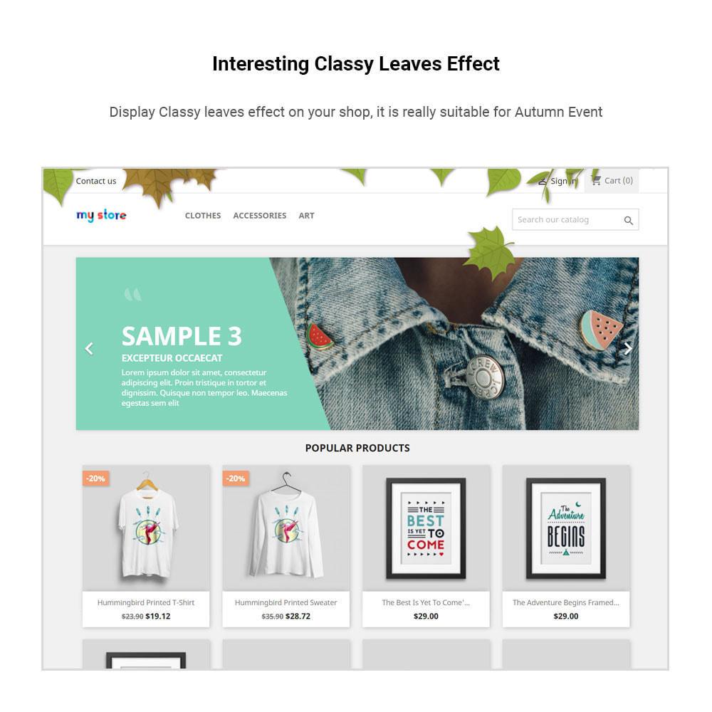module - Personalização de página - Rb Add Effect - Multipurpose for Events & Promotions - 4