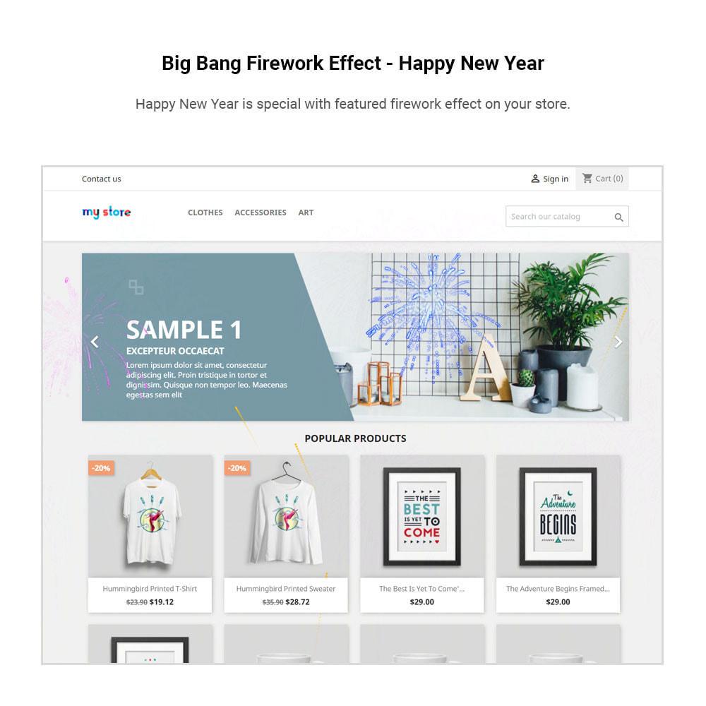 module - Personalização de página - Rb Add Effect - Multipurpose for Events & Promotions - 8