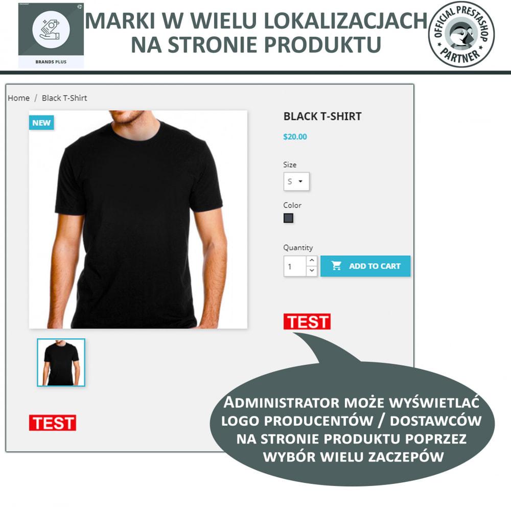 module - Marki & Producenci - Brands Plus - Karuzela reagujących marek i producentów - 5