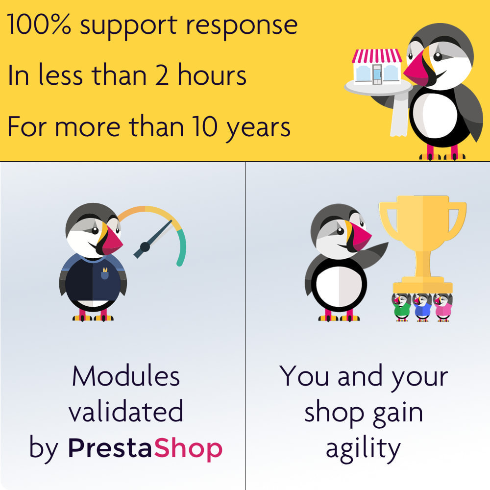 module - Support & Chat Online - Zendesk Live Chat ultimate - 14