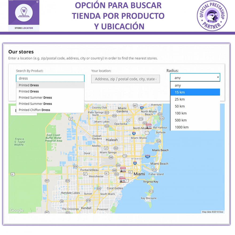 module - Internacionalización y Localización - Localizador de Tiendas con Google Maps - 6