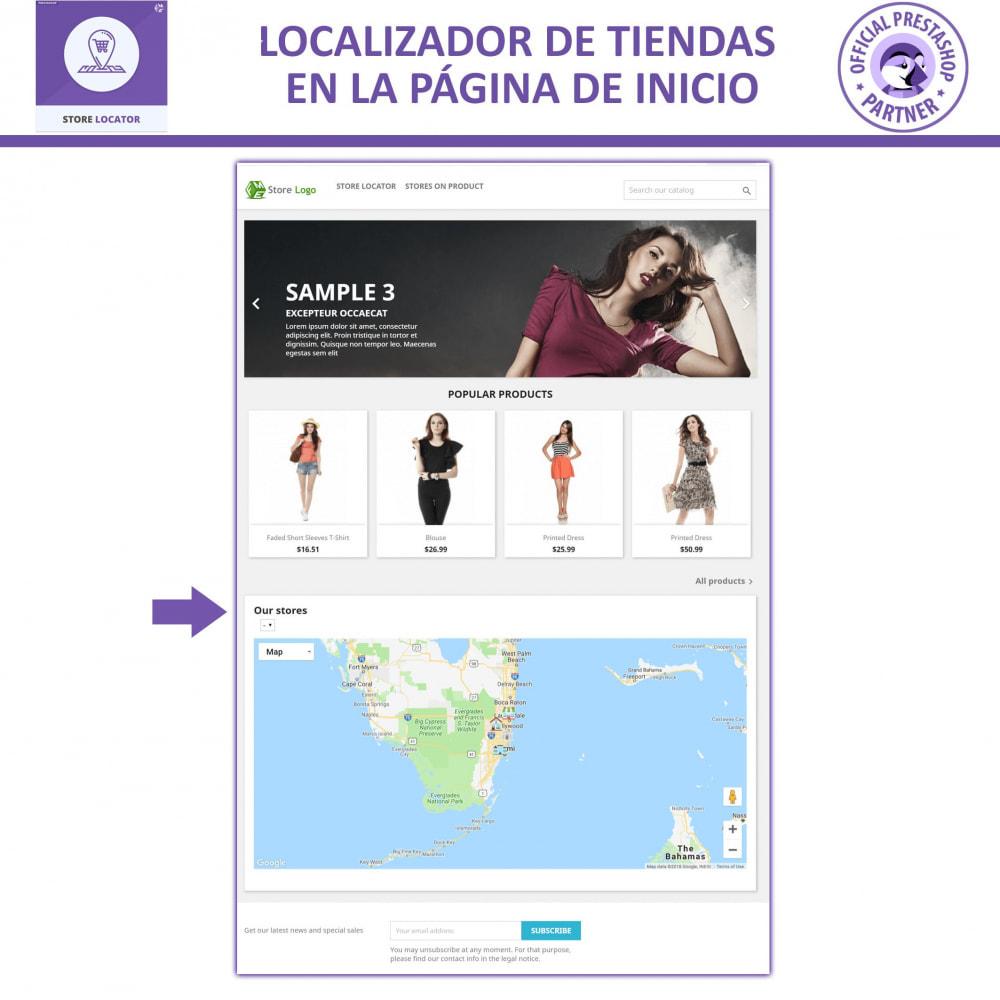 module - Internacionalización y Localización - Localizador de Tiendas con Google Maps - 7
