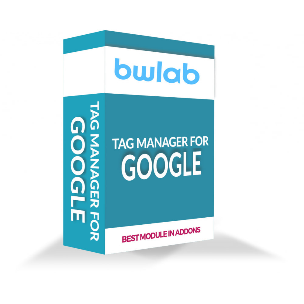 module - Analytics & Statistiche - Potente Integrazione Google Tag Manager, pronto per GA4 - 1