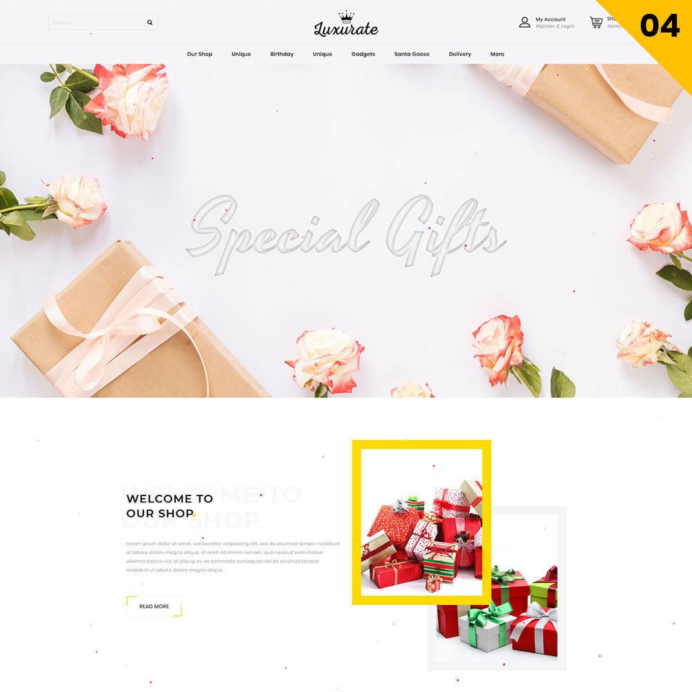 theme - Bellezza & Gioielli - Luxurate - La gioielleria - 7