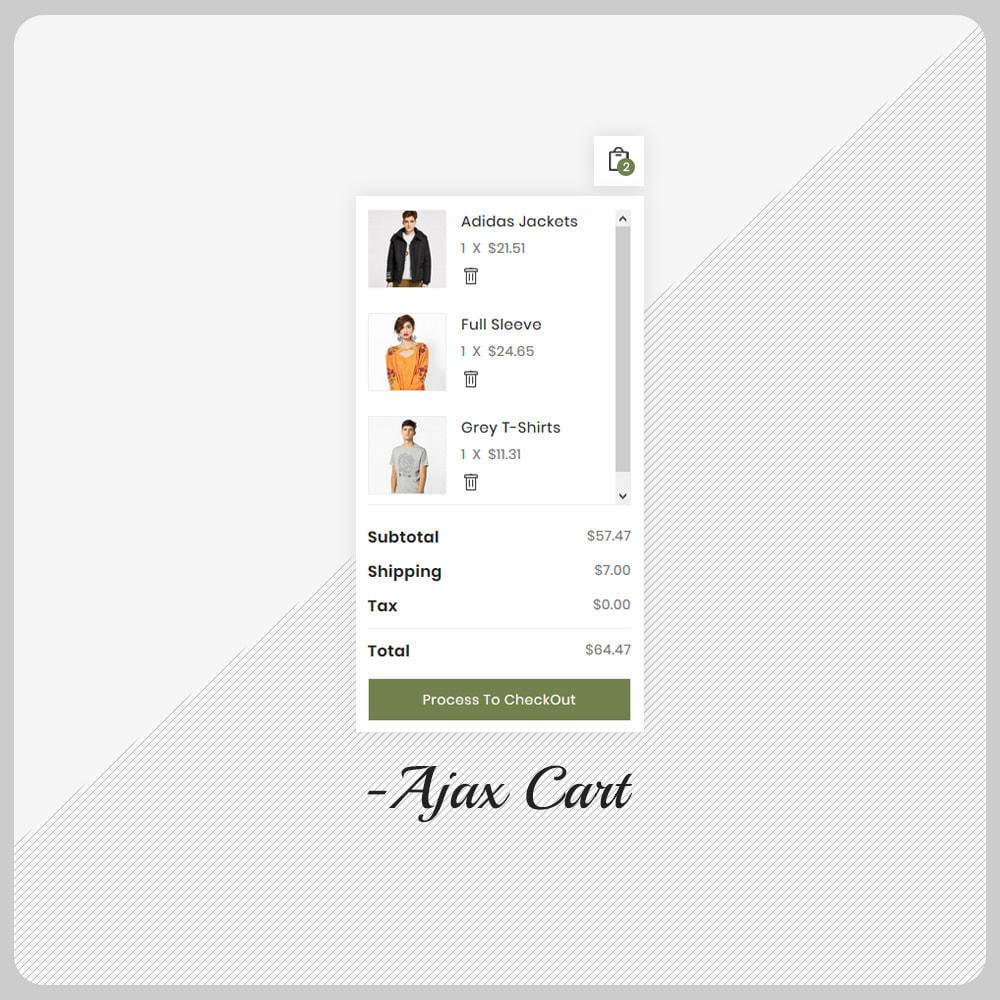 theme - Fashion & Shoes - Apara  Fashion Mega  Mall - 7