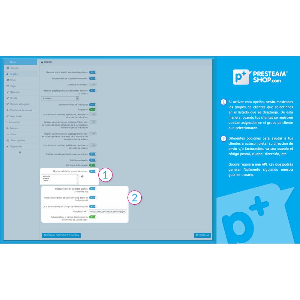 module - Proceso rápido de compra - One Page Checkout PS (Fácil, Rápido e Intuitivo) - 17