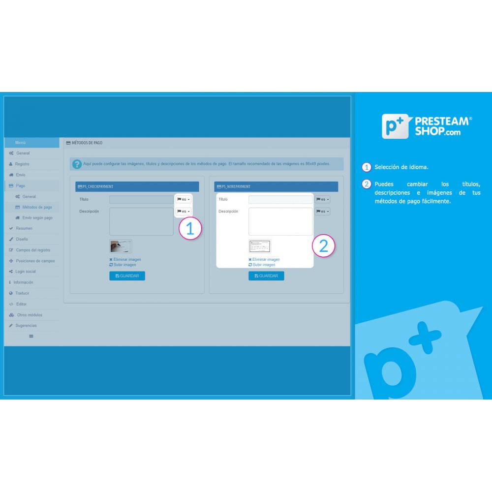 module - Proceso rápido de compra - One Page Checkout PS (Fácil, Rápido e Intuitivo) - 20