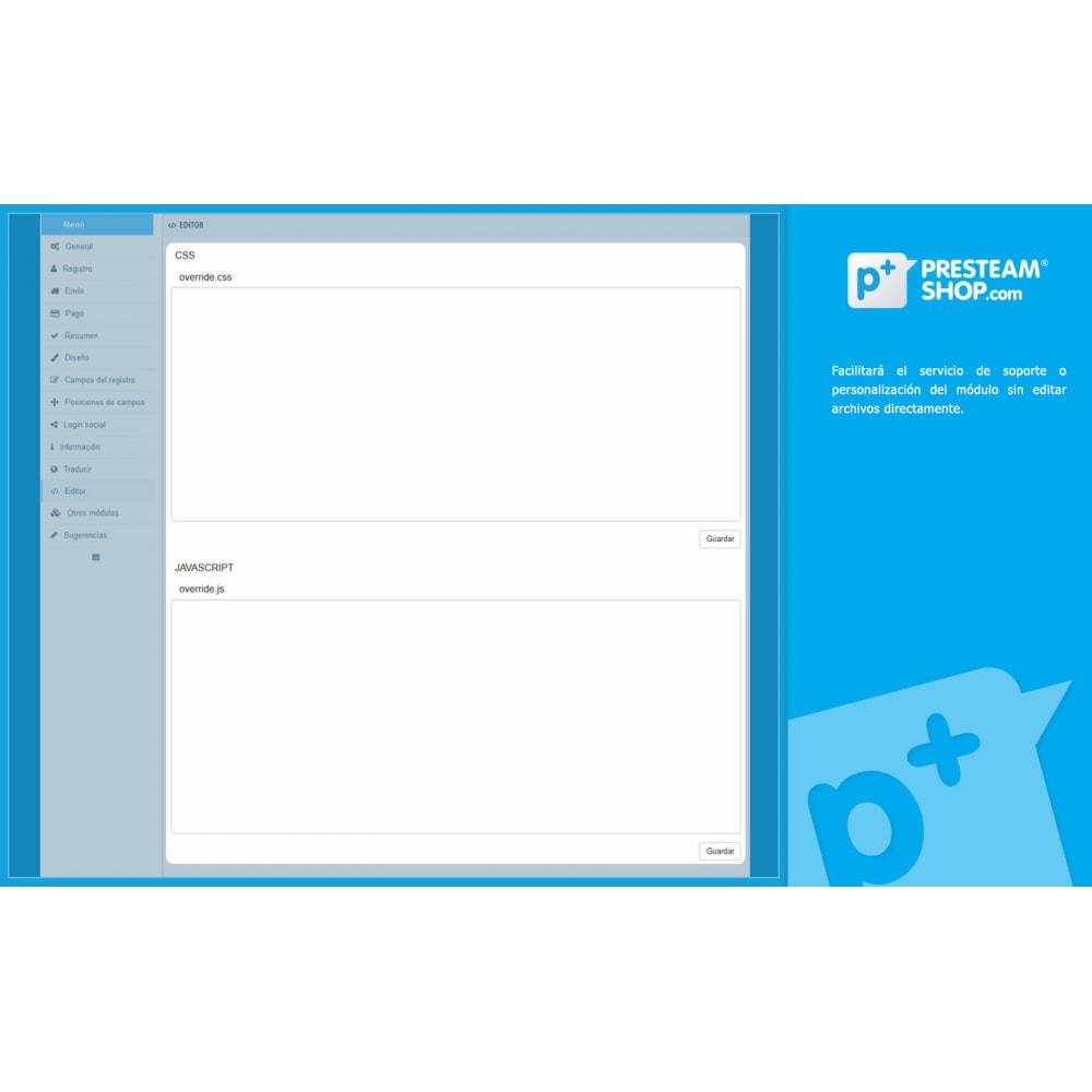 module - Proceso rápido de compra - One Page Checkout PS (Fácil, Rápido e Intuitivo) - 29