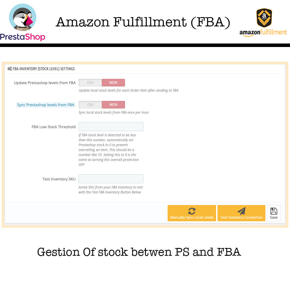 module - Marketplace - Amazon Fulfillment (FBA) - 3