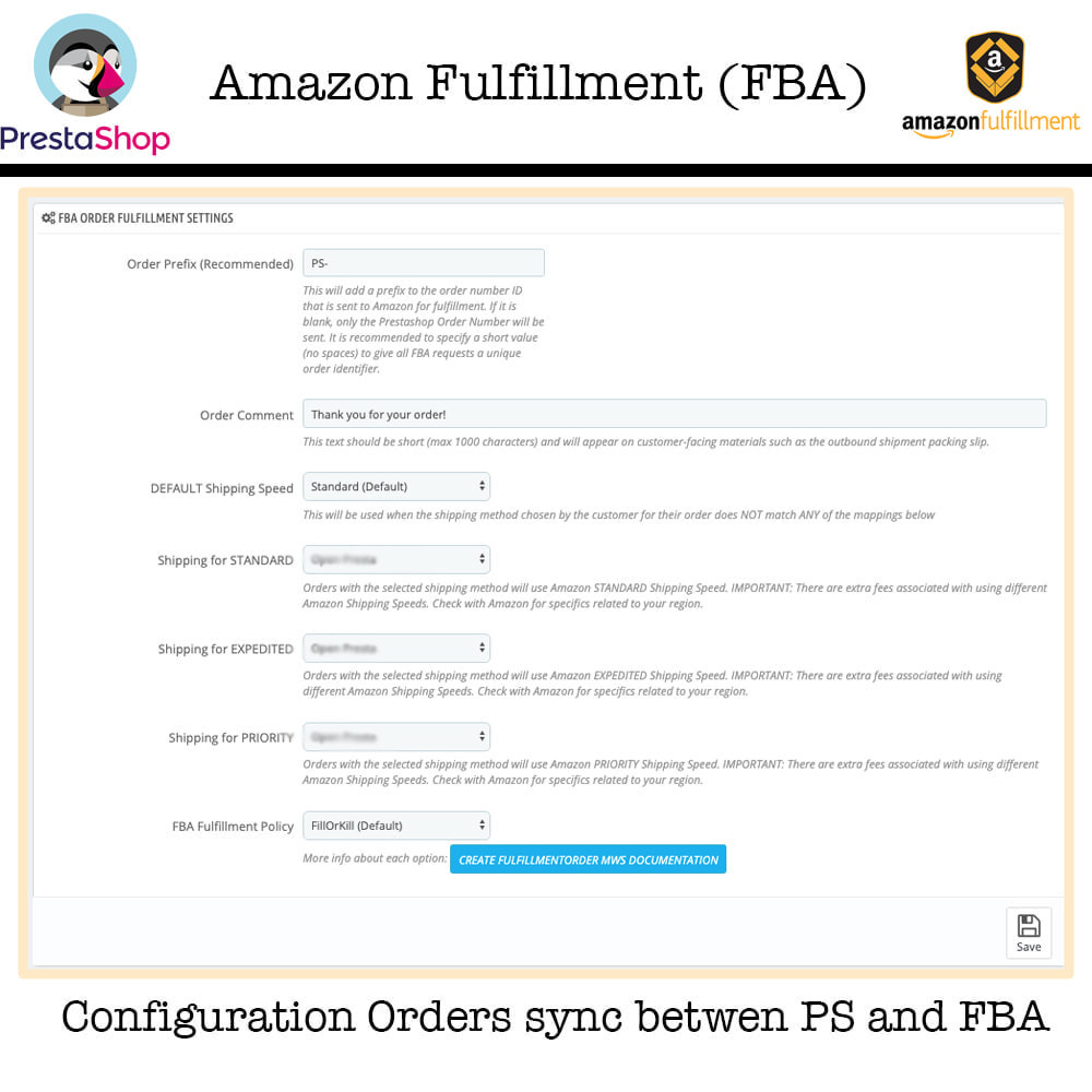 module - Revenda (marketplace) - Amazon Fulfillment (FBA) - 5