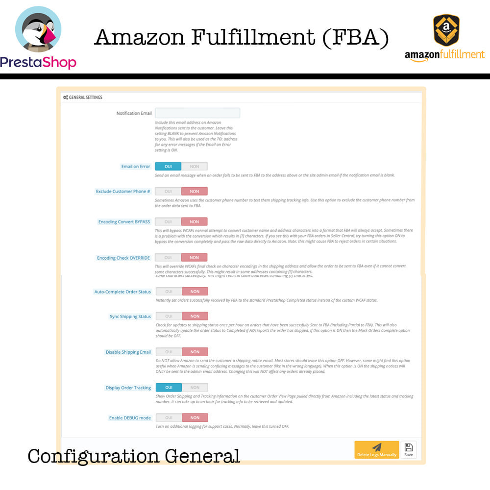 module - Revenda (marketplace) - Amazon Fulfillment (FBA) - 6