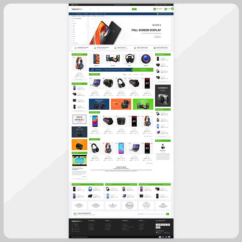 theme - Electronics & Computers - Hypermarché - Electronics Big - 2