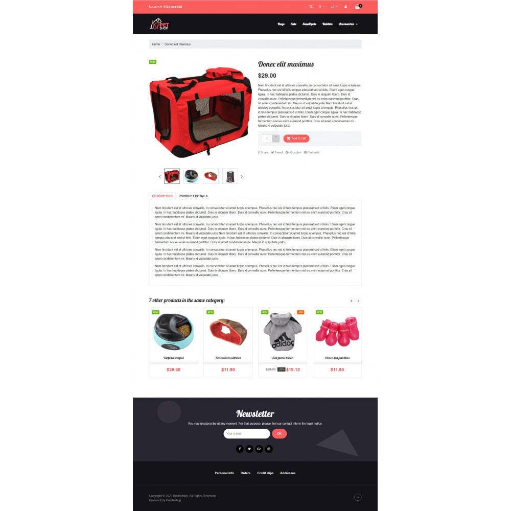 theme - Tier - VP_PetShop - Page Builder - 4
