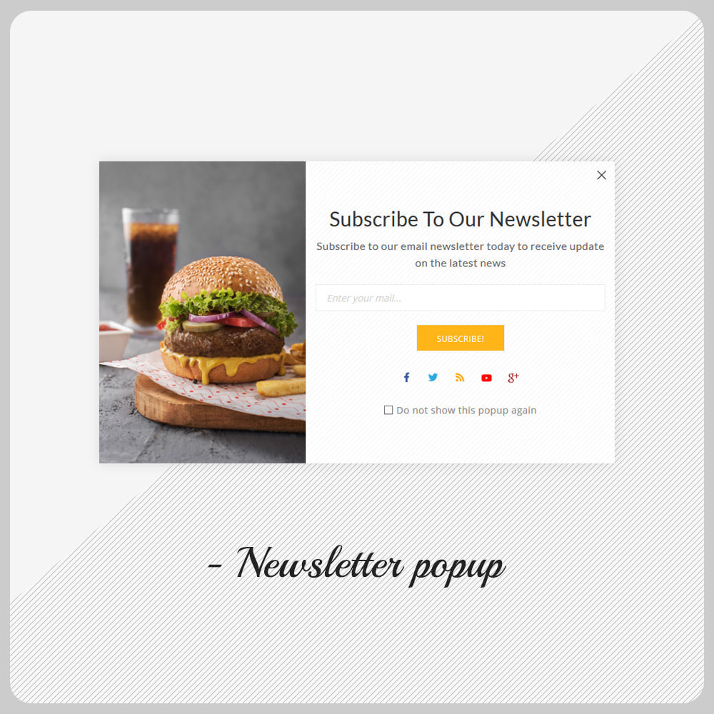 theme - Gastronomía y Restauración - Foodle Aliments Restaurant–Food Delivery Store - 10
